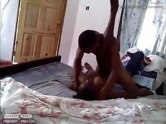 xhamster african teen caught skipping...