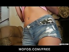 Mofos - Three HOT teen babes...