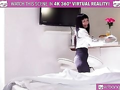 xhamster VR Bangers - Room service...