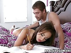 Brazzers - Teanna Trump  loves...
