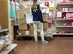 Candid Employee Ass