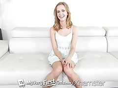 MyVeryFistTime - Rachel James...