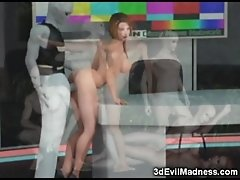 xhamster 3D Helpless Girls Destroyed by...