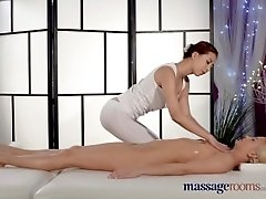 Massage Rooms G-spot orgasm for...