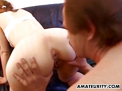 xhamster Young amateur girlfriend anal...
