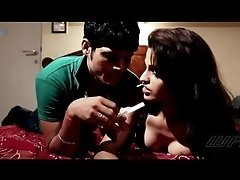 Drug addict babe gets screwed...