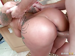Brazzers - My stepmom bought me...