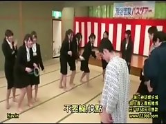 Savage Japanese game show make...