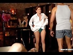 xhamster Debra Messing - The Mysteries of...
