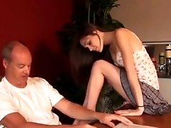 Father use daughter 48