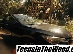 TeensInTheWood - Sally Squirtz