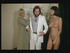 Brigitte Lahaie Evenings of a...