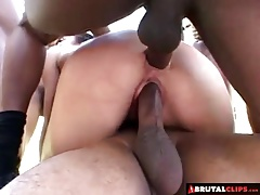 xhamster BrutalClips - Jayna goes through...