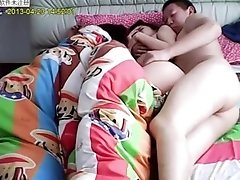Chinese husband cheating on wife...