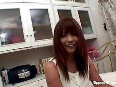 xhamster Asian teen shows him where she...